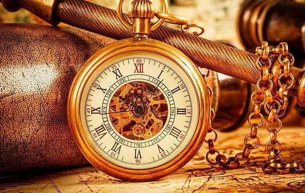 Thời gian là gì - Những điều thú vị về thời gian