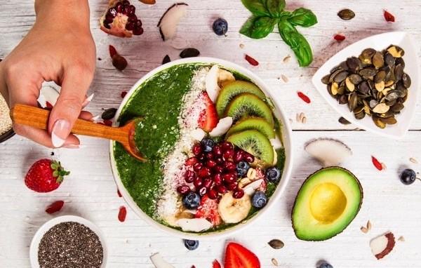 Top các loại thực phẩm hàng đầu ăn vào giúp cơ thể thơm tho ai cũng muốn đến gần