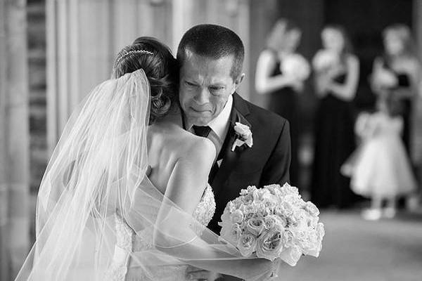 10 lời khuyên hôn nhân bố gửi con gái - Một nửa của con nhất định phải do con tự chọn lấy