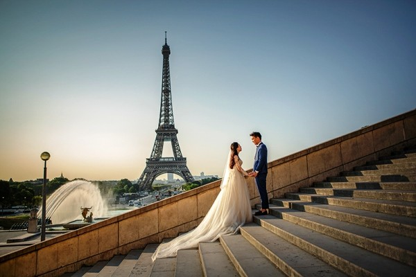 Vợ chồng tiếng anh là gì? Danh ngôn tiếng anh  về tình yêu và hôn nhân hay