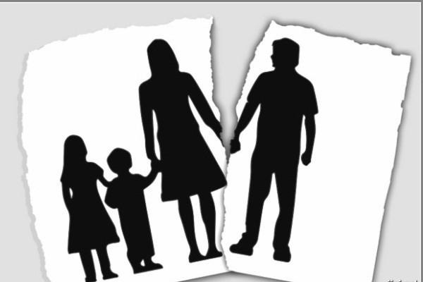 Cha mẹ không hạnh phúc ảnh hưởng thế nào đến sự phát triển của trẻ