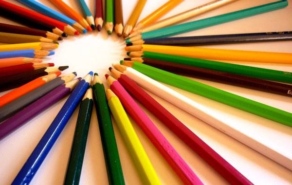 Sở thích về màu sắc nói gì về bản chất con người bạn?