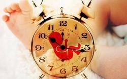 Bói giờ sinh - Sinh giờ nào thì có cuộc sống giàu sang phú quý