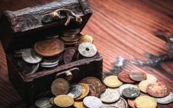 10 đồng tiền may mắn nổi tiếng thế giới, bỏ vào ví giúp chủ nhân tăng tài lộc