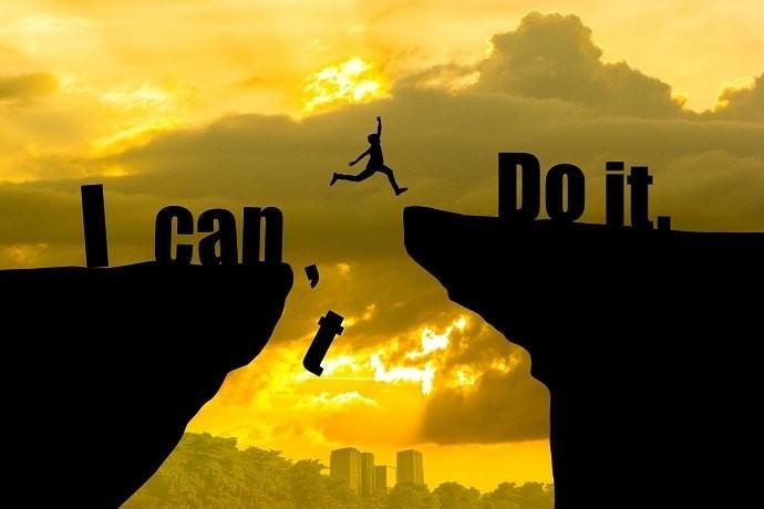 Không phải tài năng thiên phú, sự kiên trì và bền bỉ mới là chìa khóa của thành công