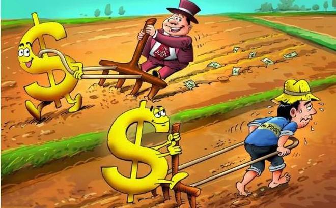 Cuộc sống có 3 kiểu người: Người nghèo giả giàu, người giàu giả nghèo, nhưng kiểu thứ 3 mới là thông minh nhất