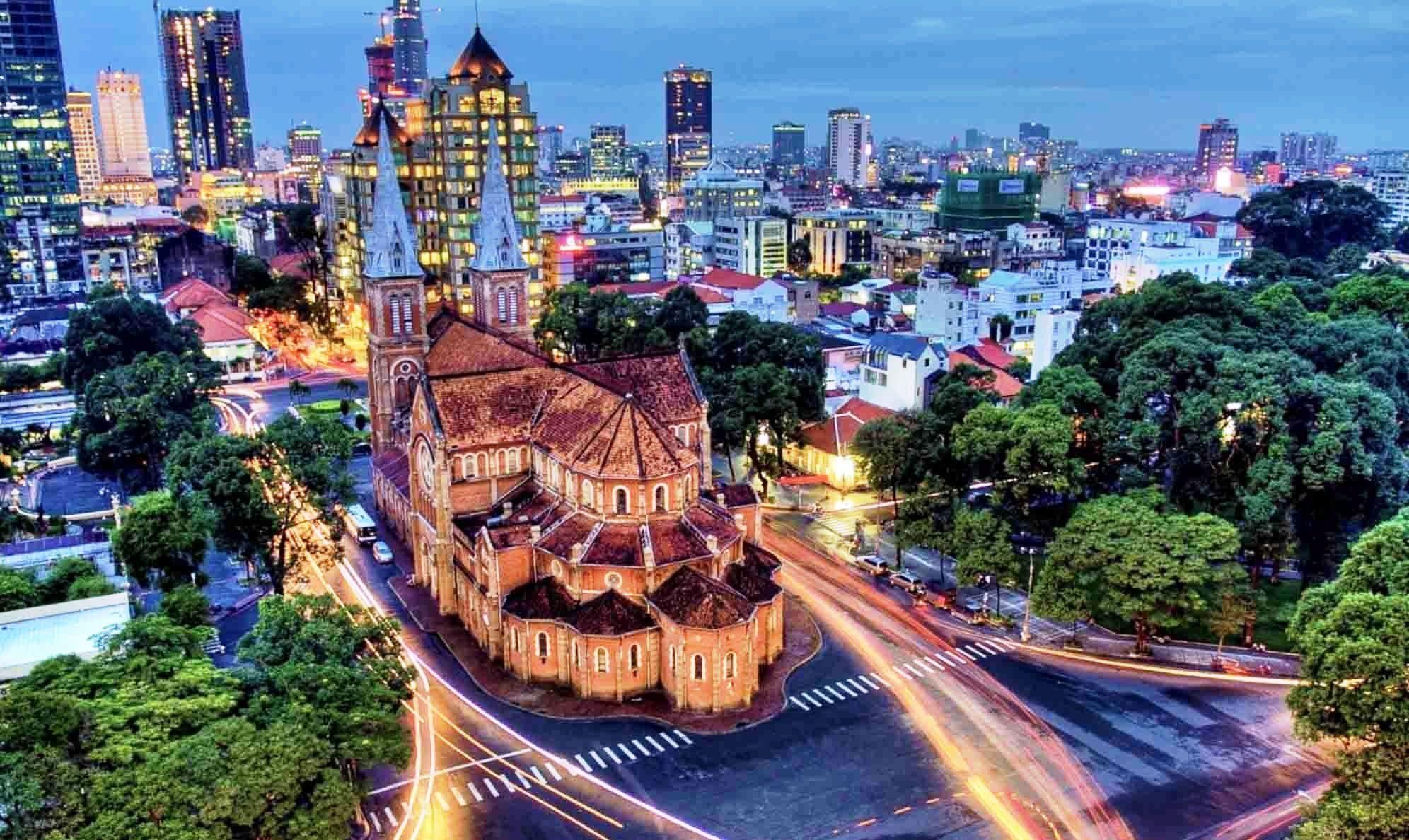 25 địa điểm thu hút du khách hàng đầu Việt Nam