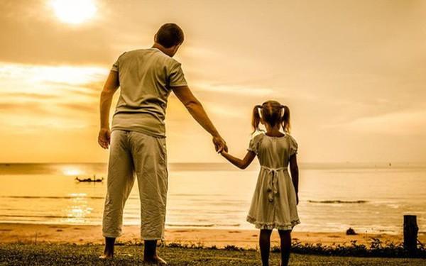 10 điều về bố, người làm con sẽ ứa nước mắt khi đọc xong