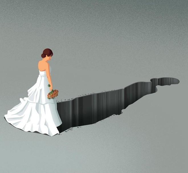 6 câu nói 'kịch độc' của đàn ông khiến hôn nhân chết mòn