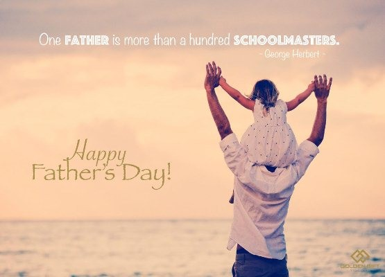 Ngày của Cha – Father's Day là ngày gì, là ngày nào trong năm 2021?