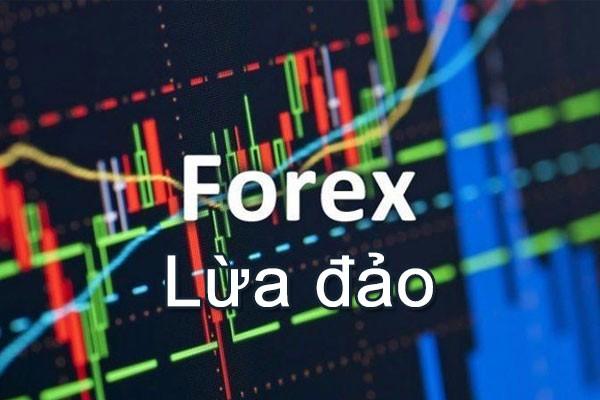 forex lừa đảo - những chiêu trò tinh vi của các sàn forex khiến trader trắng tay
