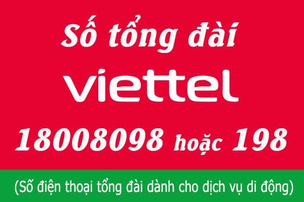Tổng đài Viettel: Hướng dẫn cách gọi lên số CSKH Viettel nhanh nhất