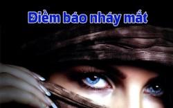 Nháy mắt phải, giật mắt trái là điềm báo gì? Ý nghĩa tâm linh của nháy giật mắt
