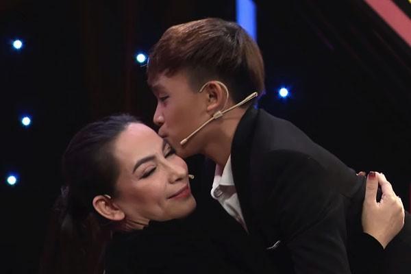 Đây là lời cuối ca sĩ Phi Nhung gửi con nuôi Hồ Văn Cường? Đọc mà rớt nước mắt