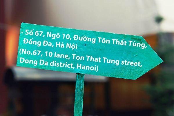 Tỉnh tiếng Anh là gì? Huyện, Xã, Đưỡng, Ngõ, Ngách trong tiếng Anh viết như thế nào?