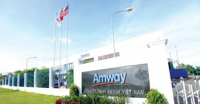 Amway có phải đa cấp không? Amway có lừa đảo không? Kiểm tra công ty Amway