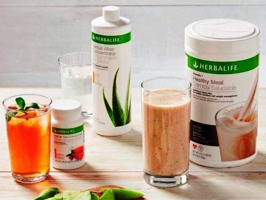 Herbalife là gì? Thành phần chủ yếu, ưu điểm của sản phẩm từ nhãn hiệu Herbalife?