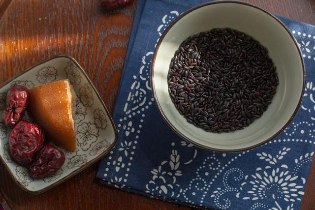 Món cháo 'tam bảo' từ táo tàu nổi tiếng Đông y: Bồi bổ từ đầu đến chân, rất tốt cho thận