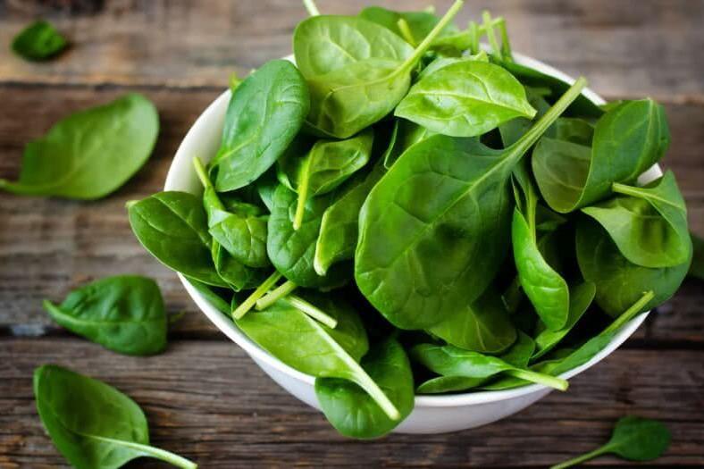 6 loại rau củ quả giải cứu cơ thể trong mùa hanh khô