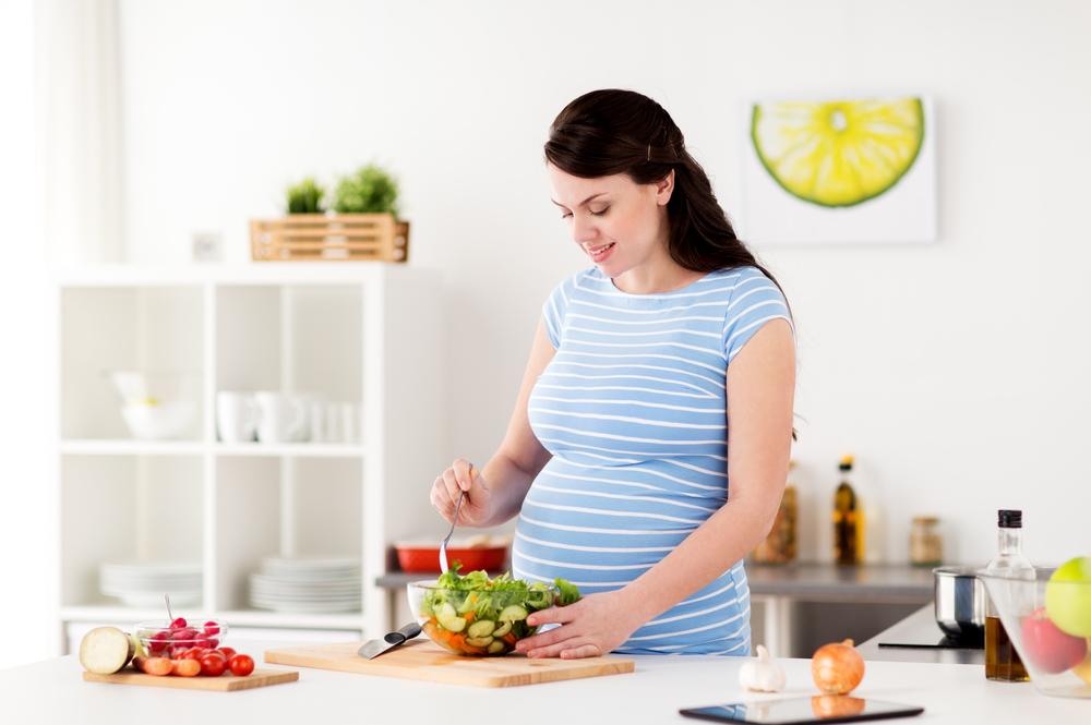 4 kiểu 'ứng xử' của mẹ bầu không thể bỏ qua, càng làm tốt thì chỉ số IQ của thai nhi càng cao