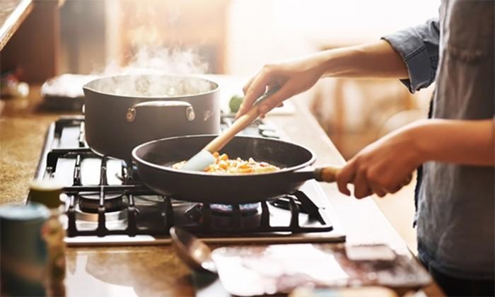Nếu cứ duy trì 3 kiểu nấu ăn này thì chẳng khác nào tự 'nuôi mầm' ung thư