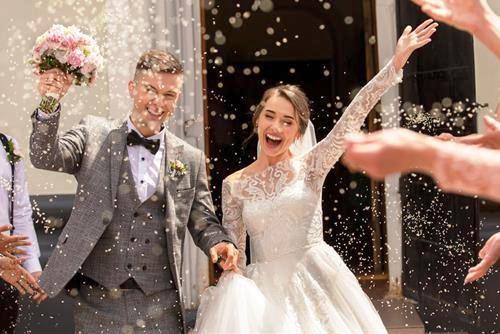 Những cặp đôi hoàng đạo hễ gặp là yêu - Đã yêu là cưới trong năm 2021