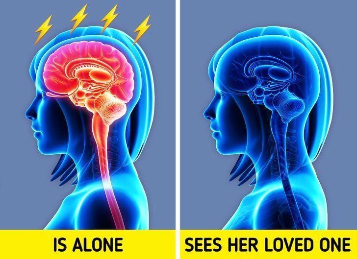 Điều gì sẽ xảy ra với cơ thể khi bạn đang yêu?