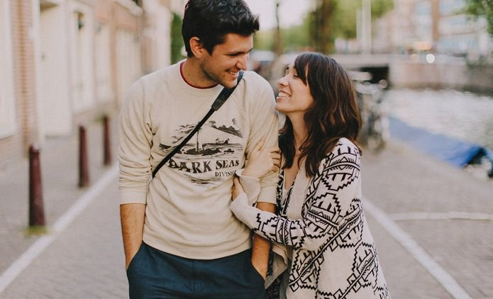 Phải trải quan bao nhiêu mối tính mới tìm thấy tình yêu đích thực của đời mình?