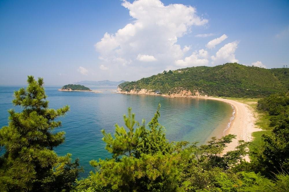 Ngắm nhìn 10 hòn đảo đẹp mê mẩn nhất Châu Á