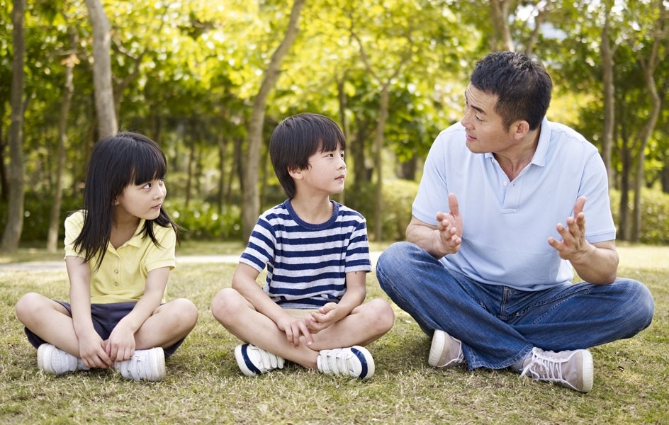 Top 4 con giáp coi trọng gia đình, có thể làm tất cả vì người thân yêu