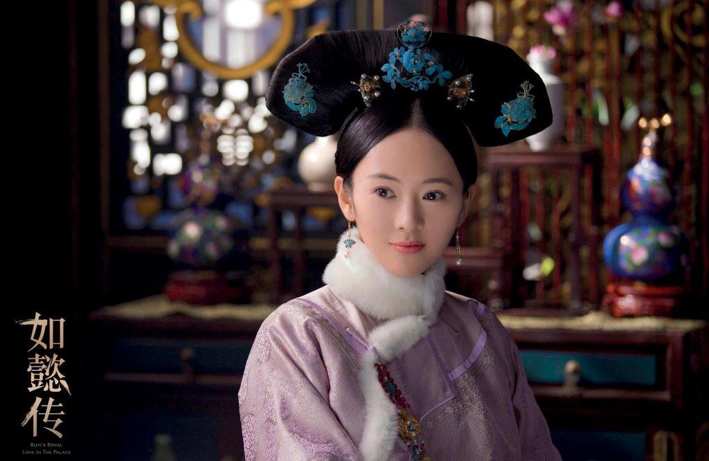Đồng Dao – Người phụ nữ vươn lên từ vực thẳm