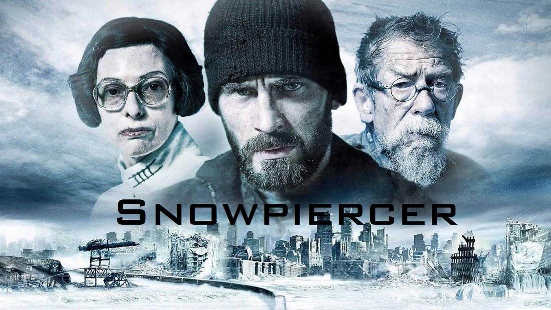 Snowpiercer - Chuyến tàu của những kẻ không bao giờ bỏ cuộc của đạo diễn Bong Joon Ho