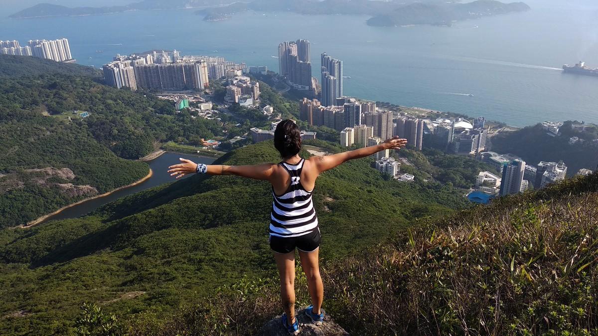 12 trải nghiệm du lịch thú vị chỉ có tại Hồng Kông