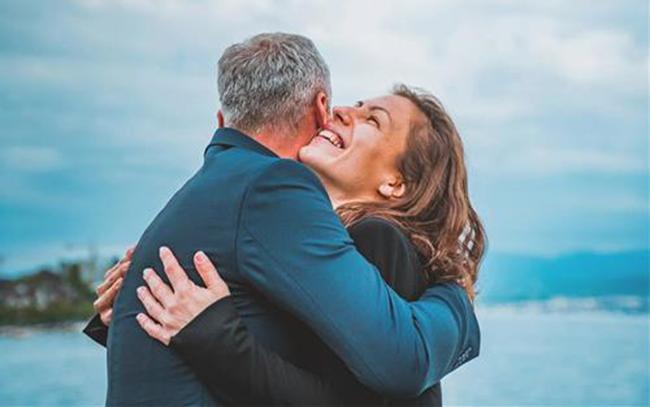 Vợ chồng tuổi trung niên có 3 thứ còn quan trọng hơn tình yêu - Đó là gì?