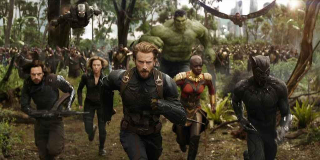 Review phim Avengers: Infinity War có đáng xem không