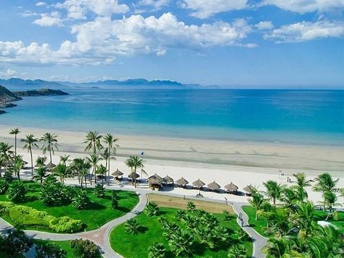 Biển Nha Trang – Vịnh biển đẹp nhất thế giới