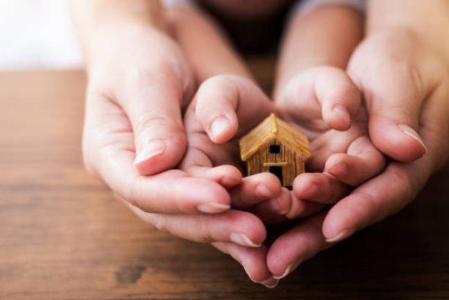 Rốt cuộc nhà là gì? Câu trả lời dưới đây đáng để suy ngẫm
