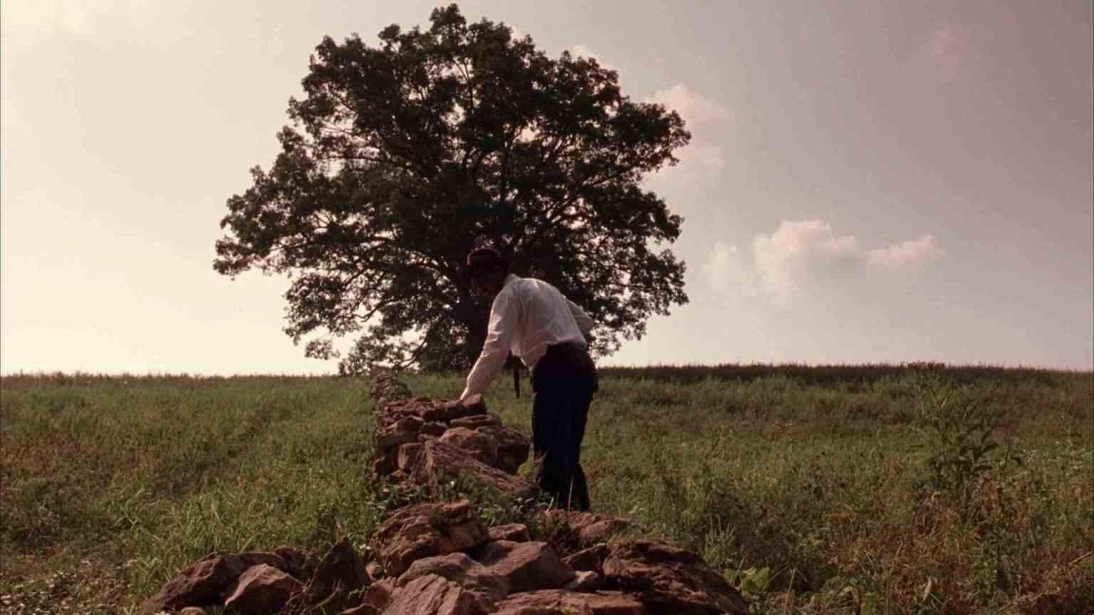 Review phim Nhà tù Shawshank (1994) – Đẳng cấp của phim kinh điển