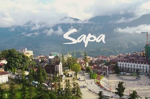 Sapa – thành phố mù sương