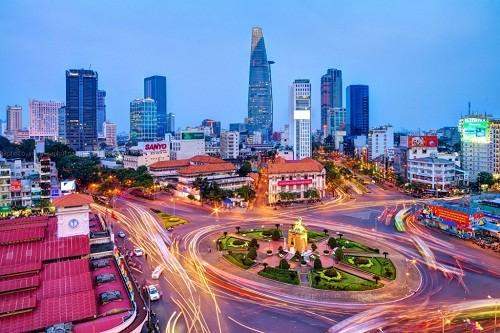 TP Hồ Chí Minh – Thành phố du lịch hấp dẫn ở Việt Nam