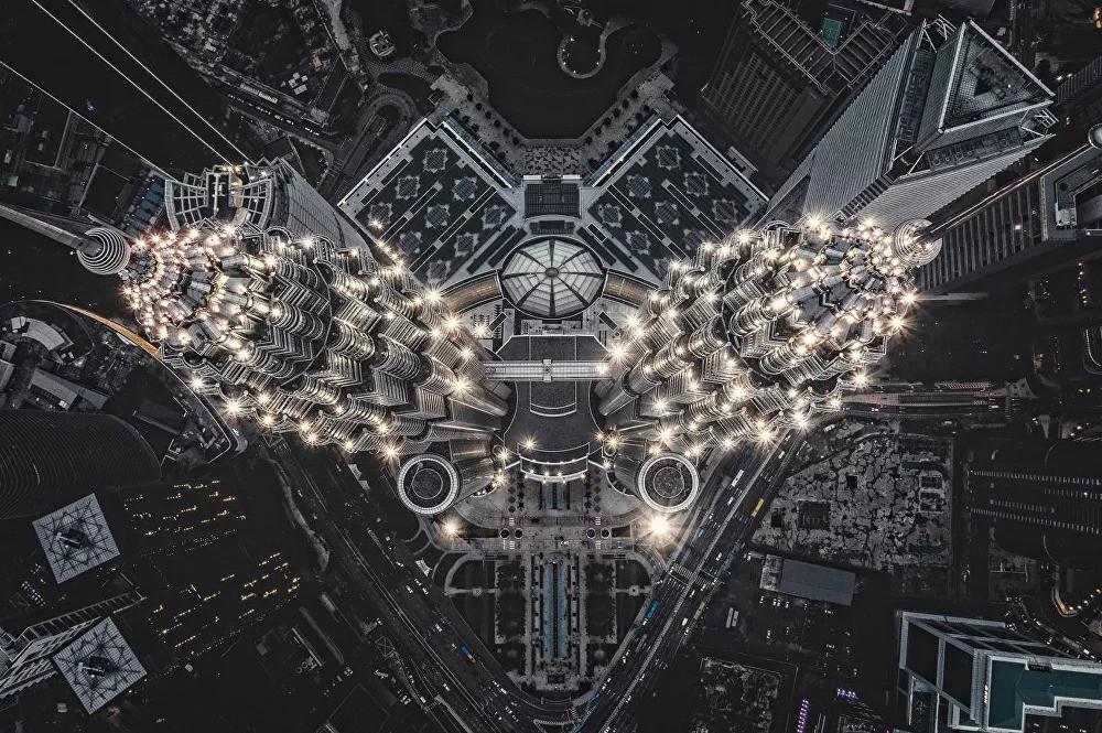 Xem ngay hình ảnh tuyệt đẹp thế giới nhìn từ trên cao