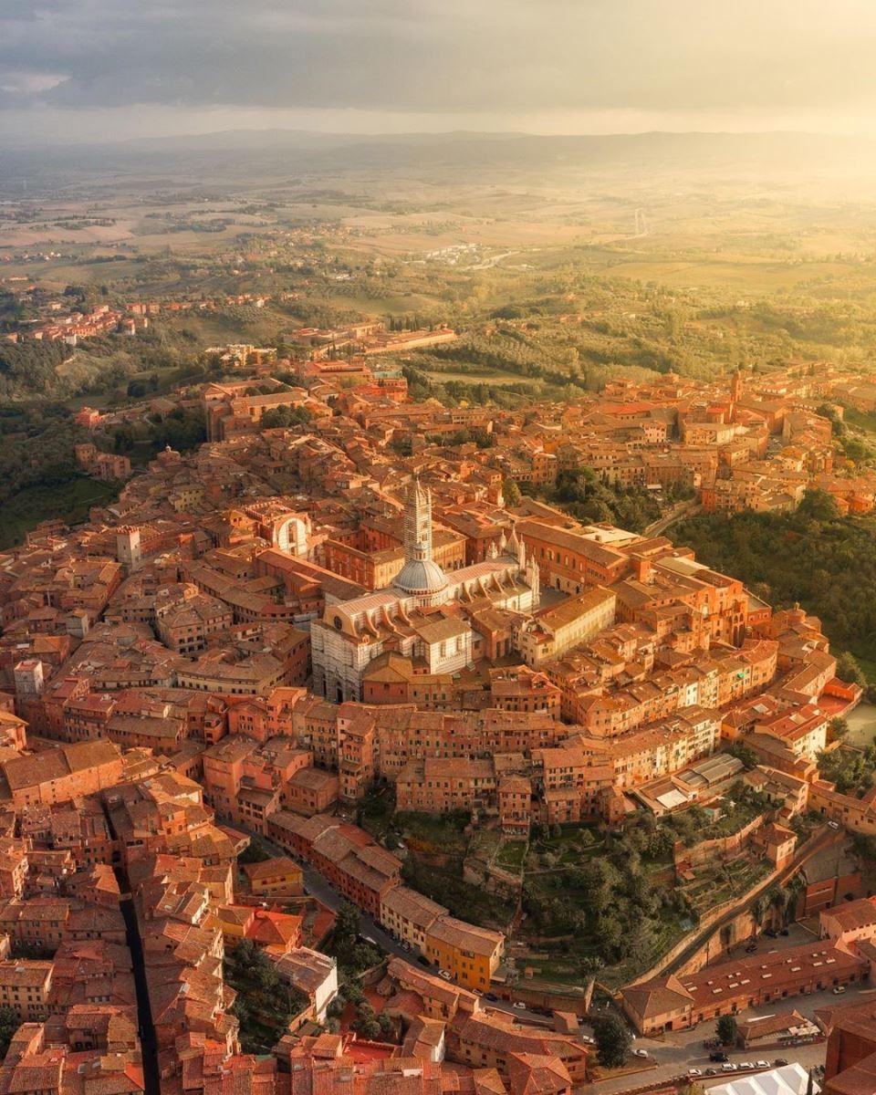 10 thành phố được yêu thích nhất thế giới