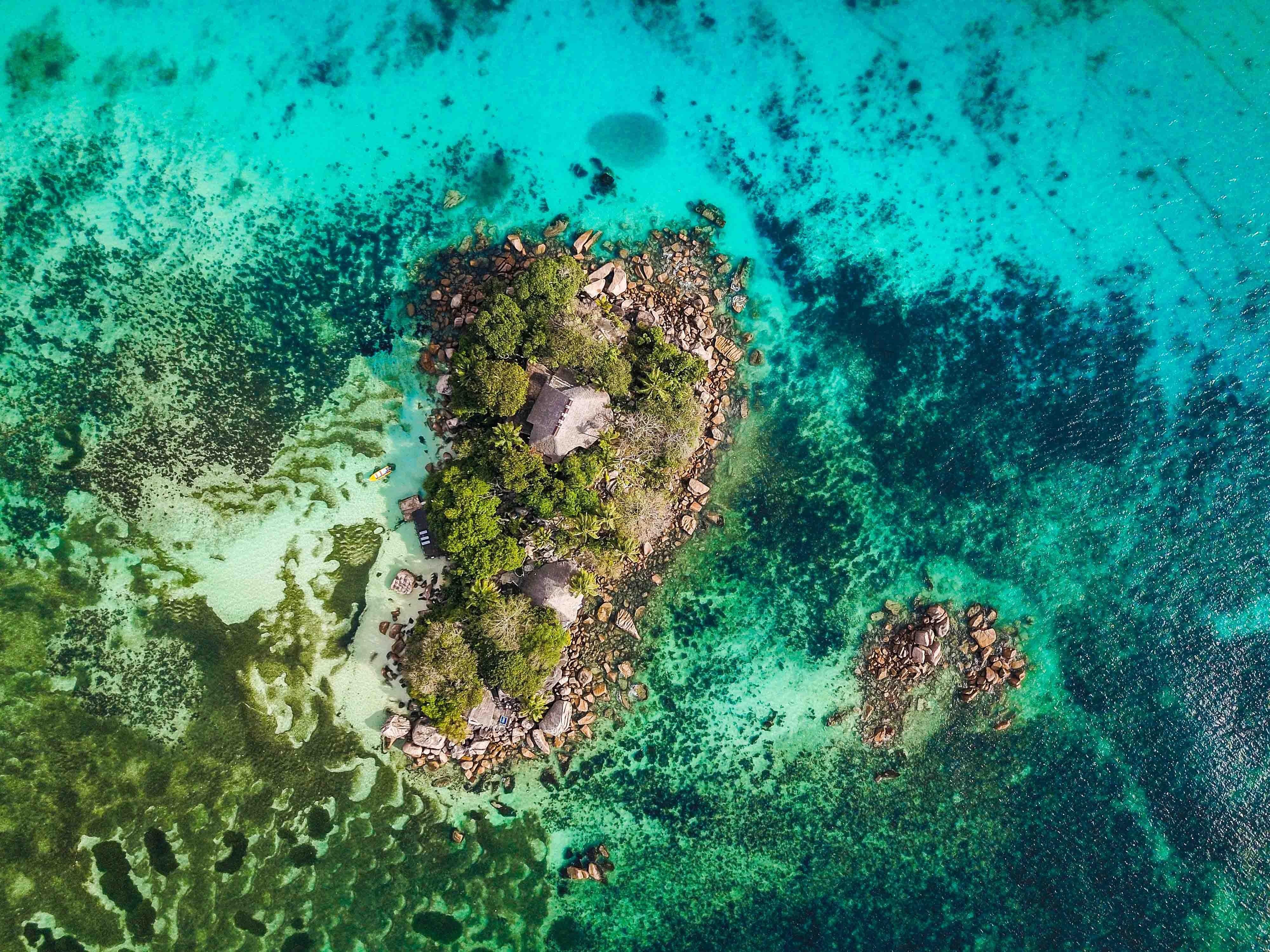 Cùng khám phá và chiêm ngưỡng 51 địa điểm đẹp nhất thế giới