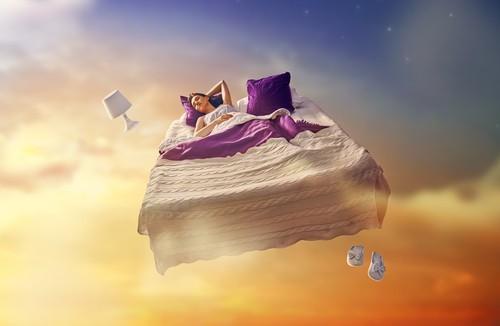 Khám phá điều bất ngờ về tiềm thức con người qua giấc mơ