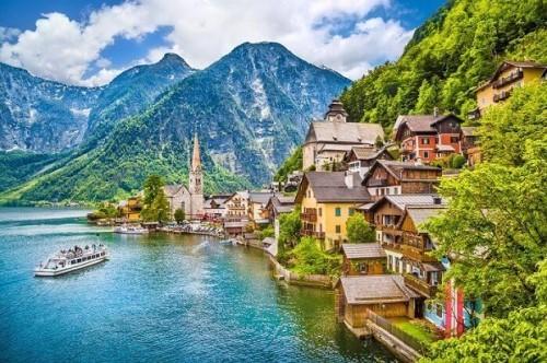 10 đất nước tuyệt vời nhất cho việc trải nghiệm du lịch một mình