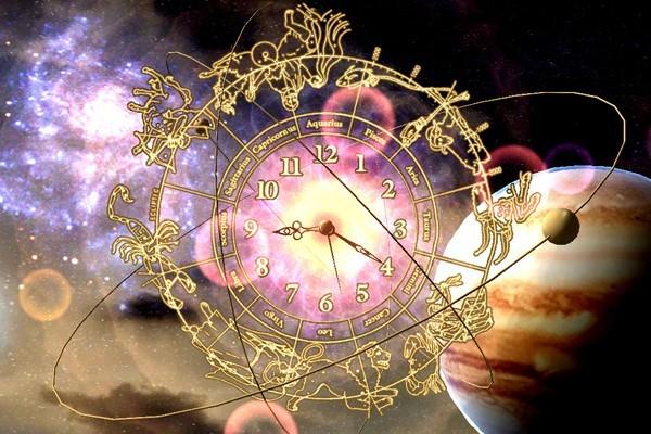 Cuộc sống 12 chòm sao sẽ ra sao khi 7 hành tinh đang nghịch hành cùng lúc?