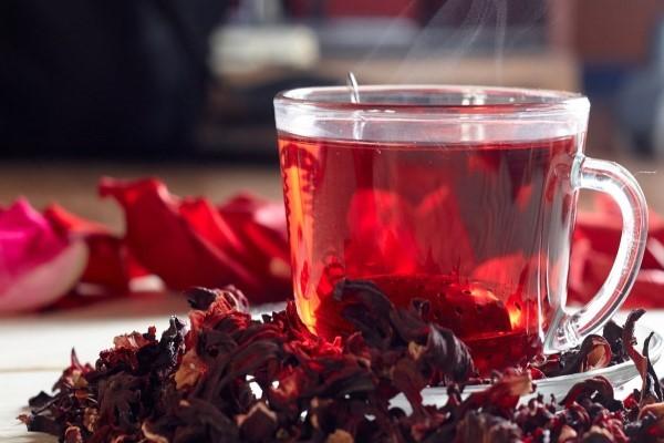 Trà hoa atiso đỏ và tác dụng đối với sức khỏe và lưu ý khi dùng