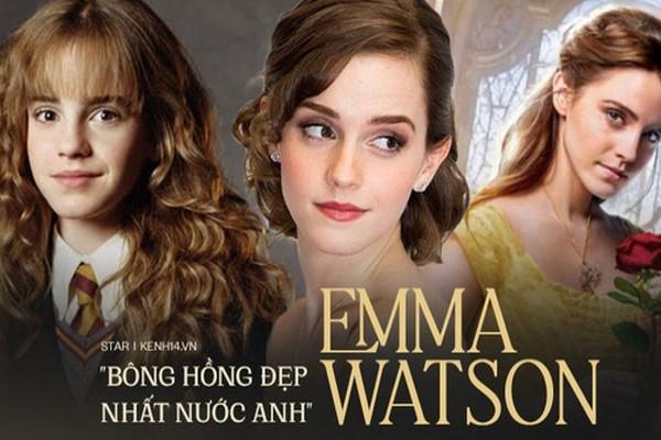 Emma Watson: Top phim đặc sắc nhất của cô phù thuỷ đa sắc màu của Hollywood