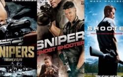 Top 12 phim xạ thủ hay nhất: Càng xem càng mê nhất định không làm bạn thất vọng