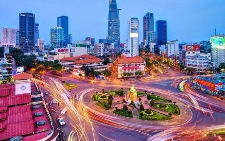 Review top 9 thành phố du lịch Việt Nam đẹp hơn trời Tây
